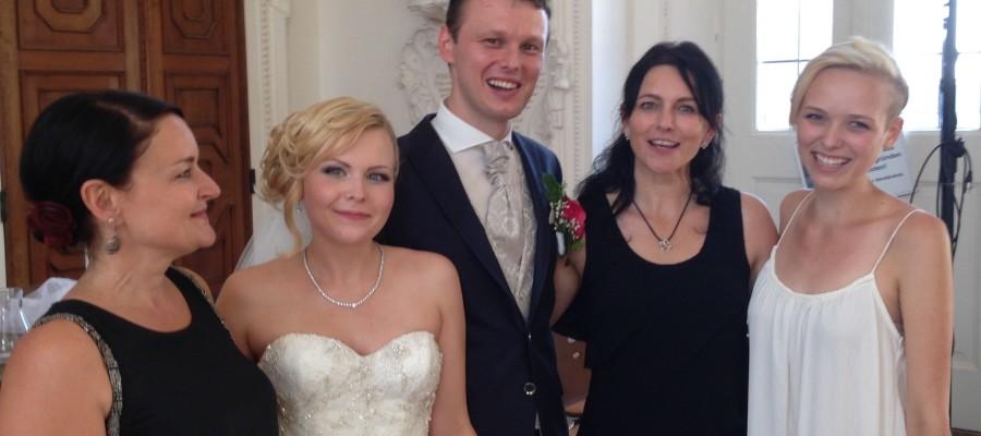 Heirat russisch deutsch