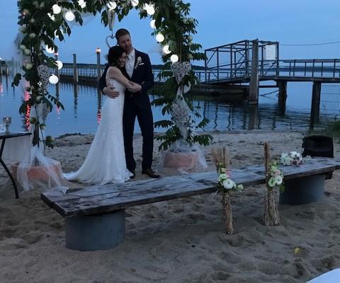 Heiraten am see in deutschland