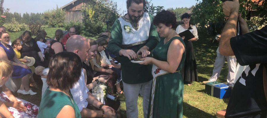 Trauung Deutsch Englisch Hochzeitsredner Fur Freie Trauungen
