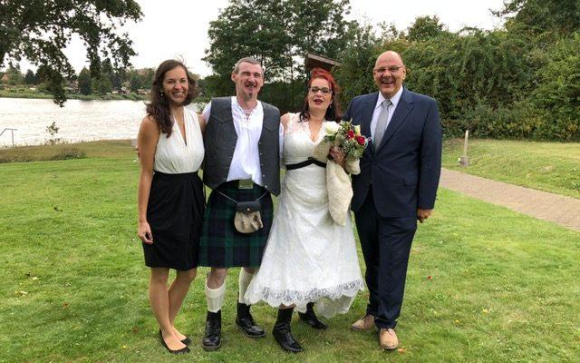 Freie Trauung Englisch Hochzeitsredner Fur Freie Trauungen