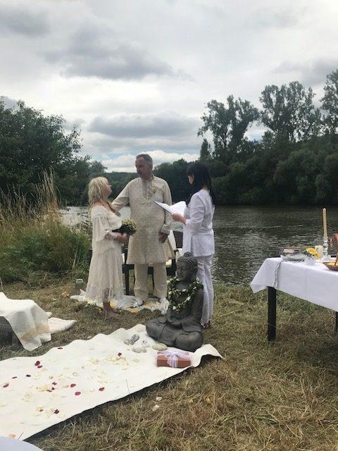 Agenturchefin Rednerin Ines Hochzeitsredner Fur Freie
