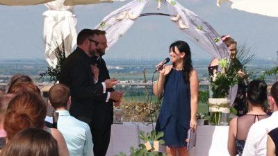 Werde ein Profi - werde Hochzeitsredner